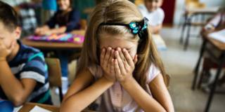 Problemi dell'apprendimento per 3 studenti su 100
