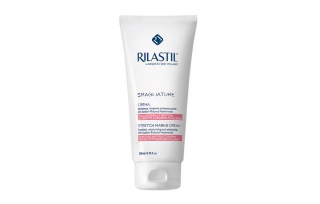 Smagliature Crema per pelli sensibili e reattive, Rilastil