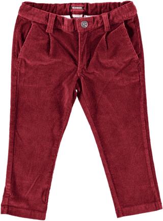 Pantaloni, Sarabanda
