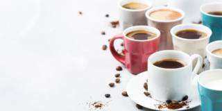 Caffè: quando diventa nemico del cuore?