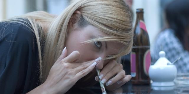 Cocaina: modifica un gene alimentando la dipendenza