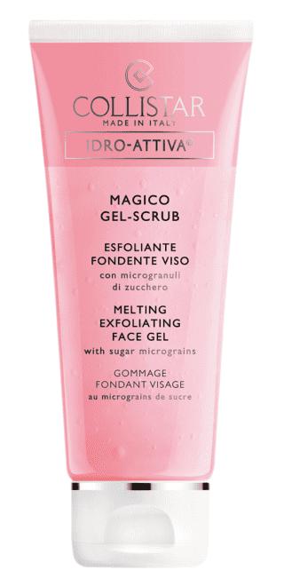 Idro-attiva Magico gel scrub, Collistar