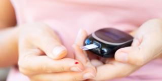In Italia 1 persona su 60 soffre di diabete, ma non lo sa