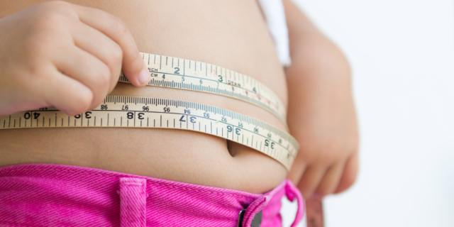 Fegato grasso nei bambini aumenta il rischio di diabete