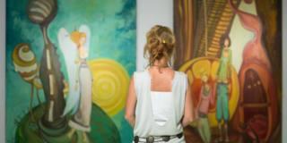 Musei e mostre tengono viva la memoria