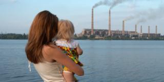 Inquinamento: colpisce più il cuore dei polmoni