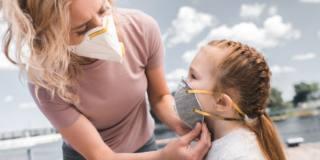Enfisema polmonare: lo smog delle grandi città fa male come il fumo di sigaretta