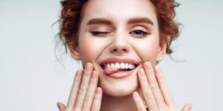 Smalto dei denti danneggiato sarà ricostruito da un gel?