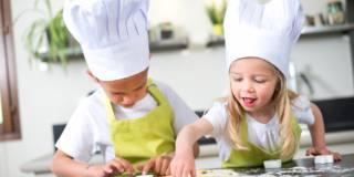 Cuochi per un giorno con gli chef stellati