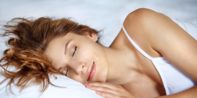 Pensare positivo concilia il sonno