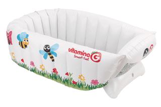 Bebath, Vitamina G Globo