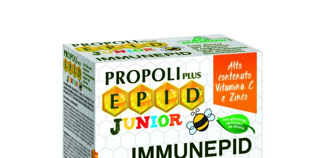 Immunoepid Junior, Specchiasol