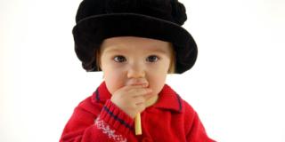 Disostruzione pediatrica: le manovre in un'app