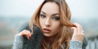 Perdita dei capelli: colpa anche dello smog