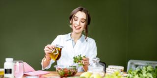 Ictus, più pericoli con la dieta vegana