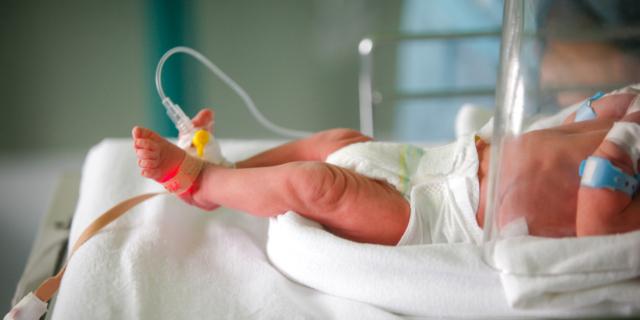 Neonati con Sma: ottimi risultati con il trattamento precoce