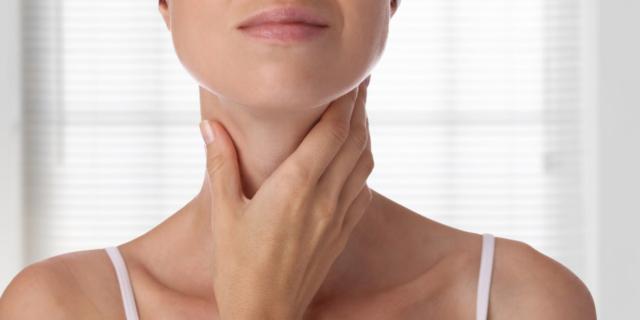 Noduli alla tiroide sono quasi sempre benigni