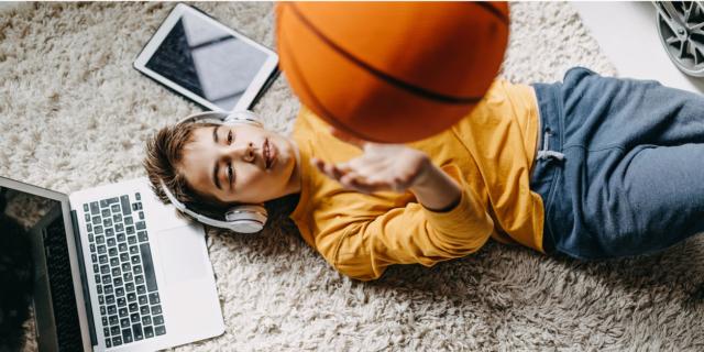 Sport: è record di abbandoni tra gli adolescenti