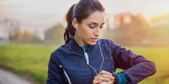 Per non ingrassare fare attività fisica alla stessa ora