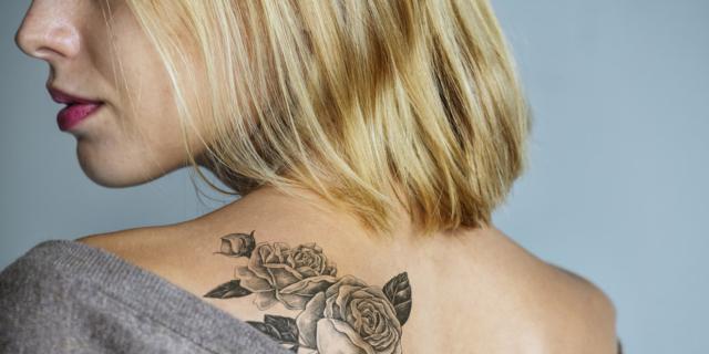 Inchiostro dei tatuaggi: attenzione al rischio cancro