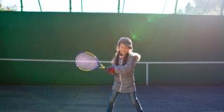 Sport da bambini fa crescere sani e forti