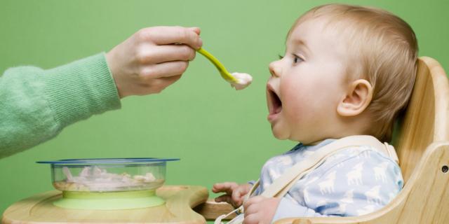 Baby food: trovati metalli tossici negli alimenti per bambini