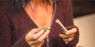 Cannabis in gravidanza danneggia il feto come l'alcol e la cocaina