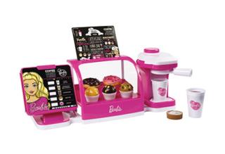 Coffee Shop di Barbie, Grandi Giochi by Mattel