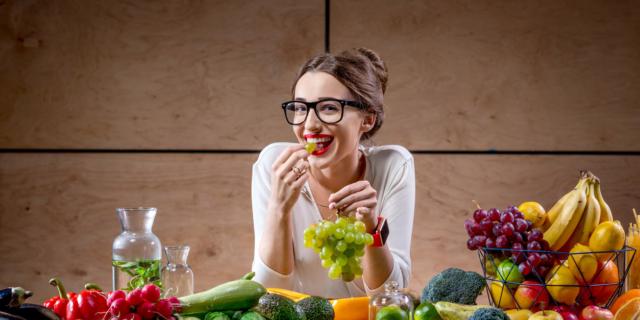 Contro i disturbi dell'umore dei giovani funziona la dieta anti-stress