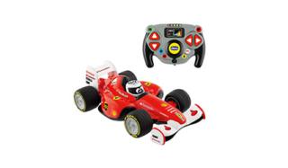 Radiocomando Scuderia Ferrari, Chicco