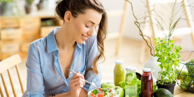 Lo stile di vita più sano regala alle donne un'aspettativa di vita più lunga