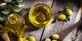 Olio extravergine d'oliva: più prezioso dell'oro per la salute