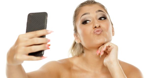 Medicina estetica: i selfie alimentano le richieste