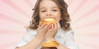 Alimentazione dei bambini alla base di malnutrizione, obesità e ritardi nello sviluppo