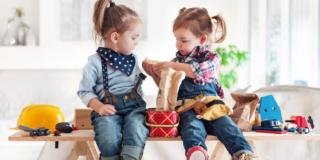 Le regole per la merenda dei bambini