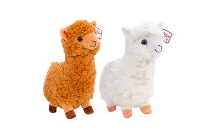 Alpaca, Pelux di Globo