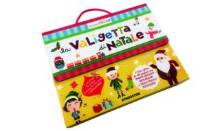 La Valigetta di Natale, De Agostini