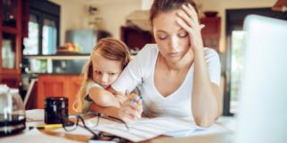 Conciliare lavoro e famiglia? Difficile per le mamme italiane