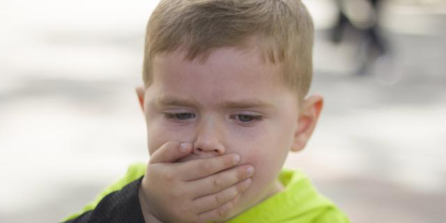Inquinamento: più bronchiti per i bambini che vivono in città