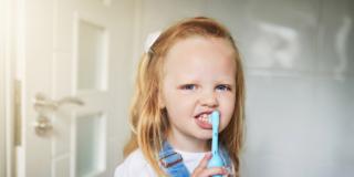 Carie nei bambini: denti già rovinati a due anni