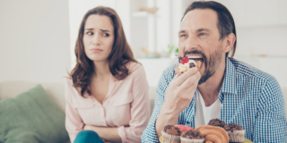 Infertilità maschile: così la dieta può influire sugli spermatozoi