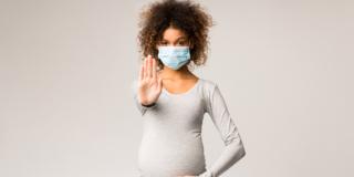 Inquinanti in gravidanza: QI più basso per i bebè