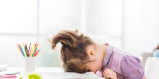 L'importanza del sonno si impara a scuola