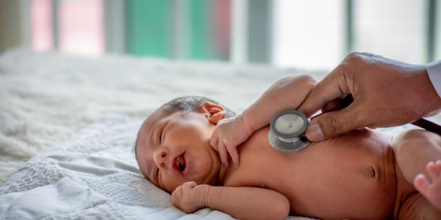 Mortalità perinatale: disturbi respiratori prima causa
