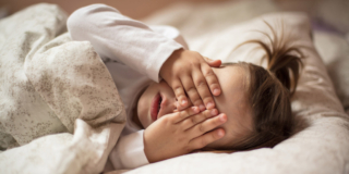Sonno dei bambini: normali alti e bassi fino ai 2 anni di età