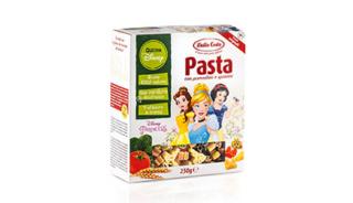 Pasta con pomodori e spinaci – Dalla Costa