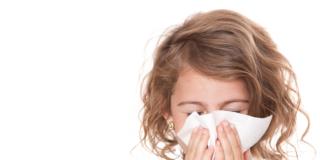 Coronavirus: come distinguerne i sintomi dalle allergie stagionali