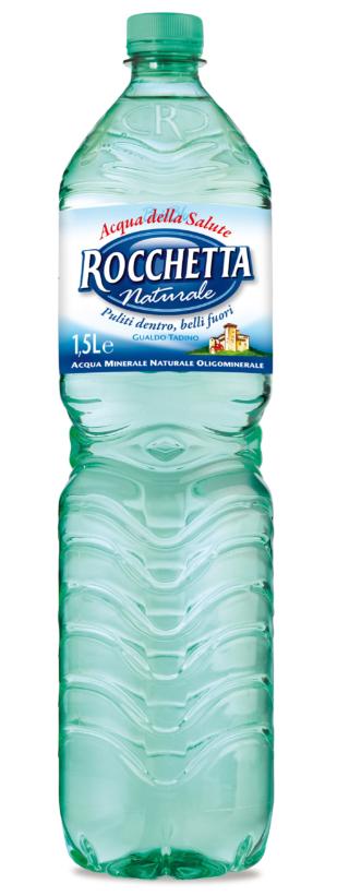 Acqua della Salute Rocchetta Naturale