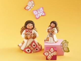 L'angelo della rinascita – Thun