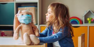 Coronavirus: attenzione ai bambini. I colpiti potrebbero essere molti di più